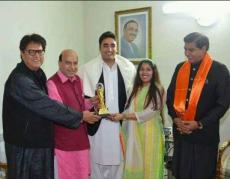 BJP, Bilawal Bhutto Zardari