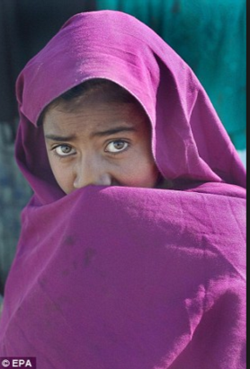 Hindu girl, Pakistan, forced conversion, Rinkle Kumari
