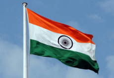 India flag, India, US Congressmen letter, Modi