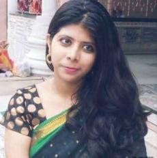 Sataparna Mukherjee, 2013 Kamduni gangrape case, NASA