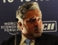 Vijay Mallya, Times Now, India, Absconding