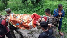 Uttarakhand, cloudburst, Indian Army, video
