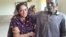 Hindu girl, Aneela, Pakistan, forced conversion, Islam, PPP, Sindh