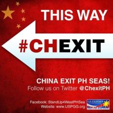 The West Philippine Sea, CHexit, China, India, Bangladesh, India, Vietnam, maritime dispute, USA, boycott