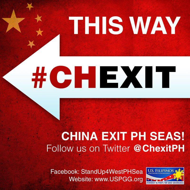 The West Philippine Sea, CHexit, China, India, Bangladesh, India, Vietnam, maritime dispute, USA, boycott