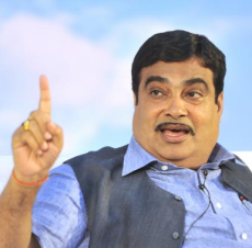 Silicon Valley, Start-Up movement, India, Nitin Gadkari