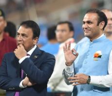 Virender Sehwag, cricket, India, Sunil Gavaskar, Sholay, birthday