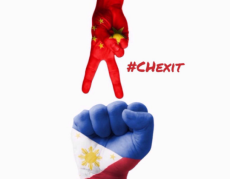 CHexit, China, India, Philippines, ruling, judgement, South China Sea
