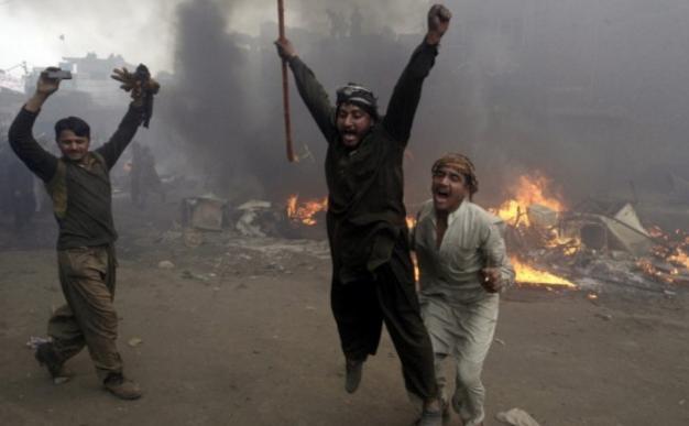 Pakistan, Hindus, Quran desecration, blasphemy, Muslim