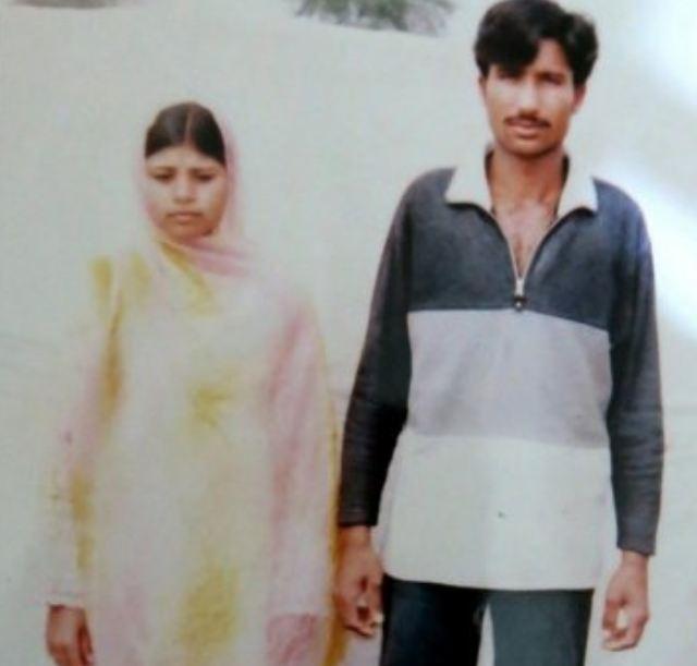 Pakistani Muslim