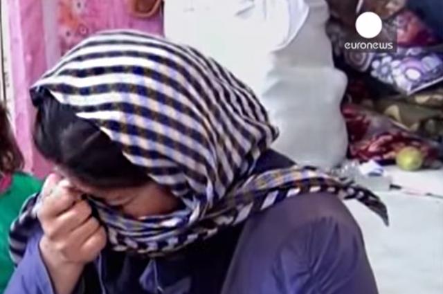 इस्लामिक स्टेट, बलात्कार, Islamic State, rape, Women, Yazidi