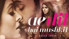 Ae Dil Hai Mushkil, Ranbir Kapoor, Aishwarya Rai Bachchan, Anushka Sharma, Pakistani, Fawad Khan