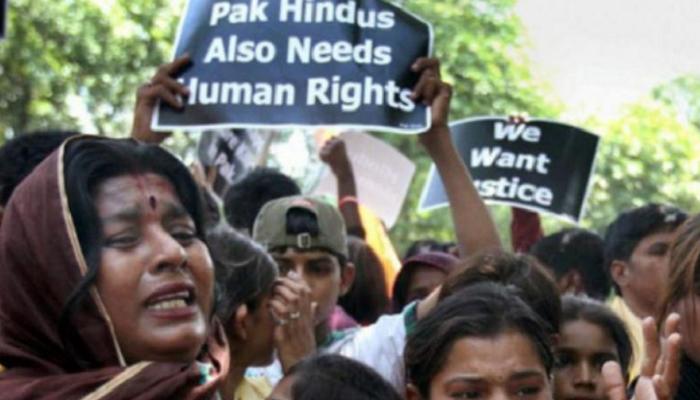Pak Hindu girl, Pakistan, Hindus, forced conversion, Islam, Muslim, Sindh, Sindhi nationalist, Doctor Qader Magsi, Qadir Magsi, Hyderabad carnage, Sindh Taraqi Pasand Party, Nabeela Shah murder, STPP