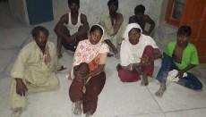 Christians attacked, Hindus, Pakistan, Faislabad,