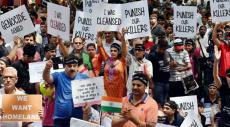 Kashmiri Pandit, Kashmiri Pandits, APMCC, All Party Delegation, Kashmiri Hindus protest, Hindu genocide