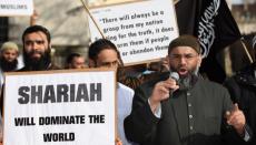 Anjem Choudary, UK, Pakistan, Uyghur, China, India, Pamela Geller, Shariah4Hind,Bhagat Singh Kranti Sena, Tajinder Pal Singh Bagga, Islam, Muslims, Hindus