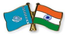 India, Kazakhstan, Joint Exercise, PRABAL DOSTYK-16