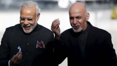 India, Afghanistan, Pakistan, Chabahar port, Iran, Narendra Modi, Friendship gate, Ashraf Ghani, India visit, Stor Palace