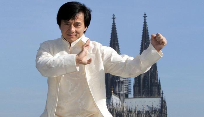 Jackie Chan, Oscar, India, Mallika Sherawat, Myth, Sonu Sood, Farah Khan, Kung Fu Yoga, British editor Anne V Coates, casting director Lynn Stalmaster, documentary maker Frederick Wiseman
