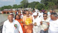 Pak Hindus, Pakistan, Hindus, Holy River Ganga, Hinduism