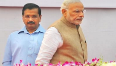 Arvind Kejriwal, C40 World Mayors' Summit, Modi government, Narendra Modi