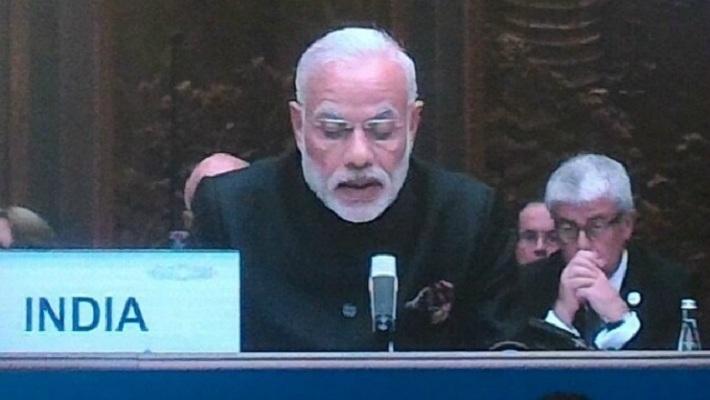 Singapore Fintech Summit, India, Prime Minister, Narendra Modi, Singapore visit, foreign visit, 2018