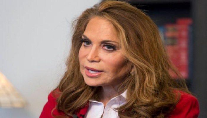 Pamela Geller interview, Donald Trump, Hillary Clinton, India, Hindus, UCLA, US Presidential election, Atlas Shrugs.com, Anjem Choudary,The Republican Party, Narain Kataria, Theodore Shoebat, Islam, Islamization of America