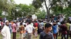 Hindu God, Lord Krishna, Krishna idols, Bangladesh, Nasirnagar Upazila, Brahmanbaria