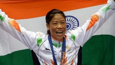 Mary Kom, family, husband, boxer, India, sons, sexual assault, open letter