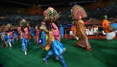 National Tribal Carnival, Prime Minister, India, Narendra Modi, Diwali