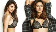 Pics, pictures, Vaani Kapoor, Ranveer Singh, sexy, bikini, bra, Befikre, Aditya Chopra, Yash Raj, breasts, boob