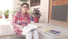 Pak Hindu girl, Pakistani Hindus, Mashal Maheshwari, Sushma Swaraj, India, forced conversion