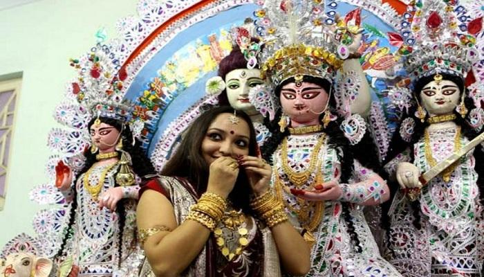 West Bengal Hindus, denied Durga Puja, Muslim, Islam, India, Hindus, Tarak Biswas, Kamlesh Tiwari, NSA