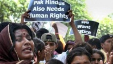 Pak Hindus, surgical strikes, Thar Express, India, migration, religious persecution, Lal Malhi