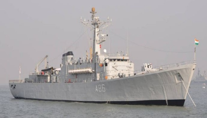 Indian Naval Ships, Visit Phuket ,Thailand, India, Act East Policy