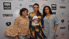 Evelyn Sharma, Elli Avram, Seams For Dreams, Mumbai, Rocky S,Deme by Gabriella, Shweta Rohira