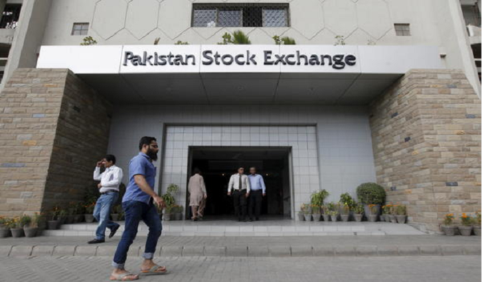 China to buy stake in Pakistan Stock Exchange