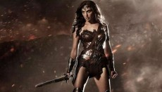 Wonder Woman trailer, launch