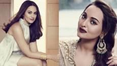 Sonakshi Sinha, Aishwarya Rai Bachchan, Sonam Kapoor, purple lips, black lips, lipstick, shoot, photographs, pictures, pics, hottest, sexy, bikini, Dabboo Ratnani