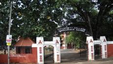Thiruvananthapuram University College, controversy, female students, non-Muslims,केरला, जबरन क़ुरान, मोहम्मद अली जिन्नाह, मुस्लिम, इस्लाम, इस्लामिक इतिहास, मोहम्मद अली जिन्नाह,