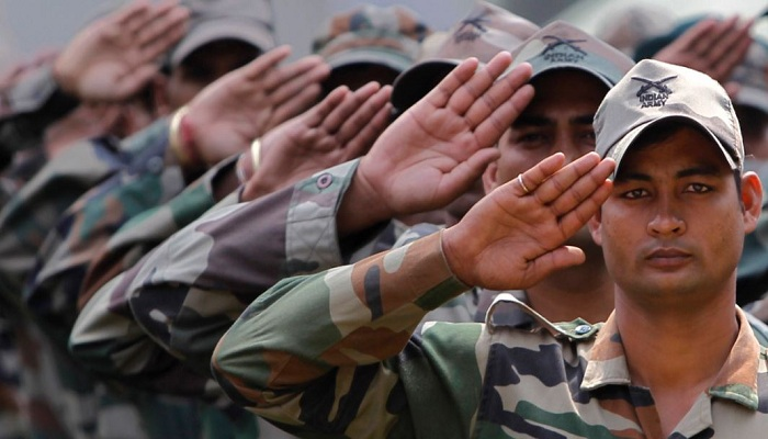 Married Accommodation Project, India, Indian soldiers, Indian defence personnel, Army, Navy, Airforce