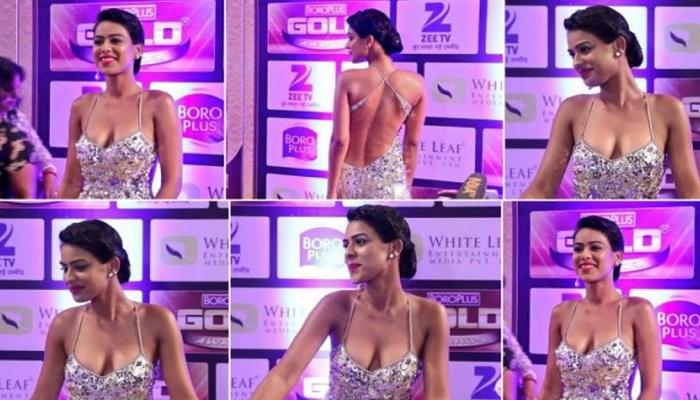Nia Sharma, hot stills, sexy, pics, pictures, Jamai Raja, Ek Hazaaron Mein Meri Behna Hai