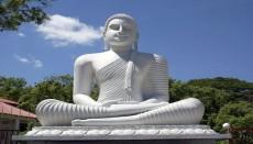 Northern Province, Buddha statues, Sinhalese, Tamils, Hindus, Buddhism, Buddhists, Budhu Bala Sena, Ravana Balaya, Monks