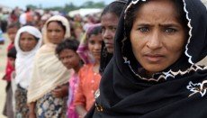 Rohingya Muslims, Azad Maidan riots 2012, Indian Muslims, India, Myanmar, Burma, persecution, Assam, West Bengal, Uttar Pradesh, Andhra Pradesh, Karnataka, Delhi and Jammu & Kashmir, Pakistan, Bangladesh, Mohammad Ali Jinnah,