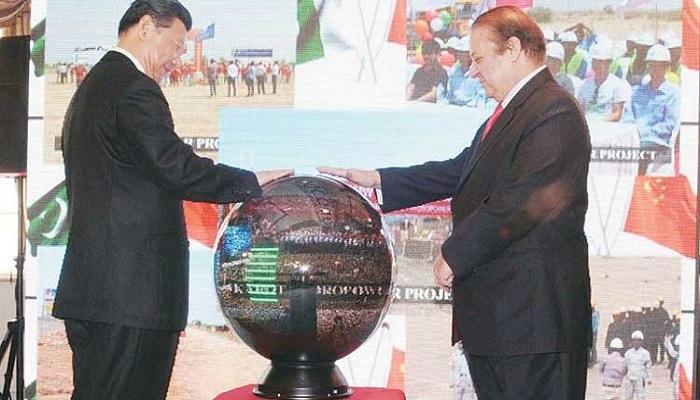 CPEC, Chinese Ambassador, China Pakistan Economic Corridor, controversy, Pakistani journalist, Muhammad Lijian Zhao, Cyril Almeida