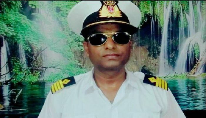 First Pakistani Hindu Captain, Vijay Vaghella, Pakistan, Hindu community