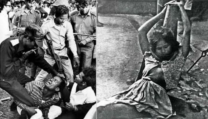 1971,Bangladesh, India, Pakistan, General VK Singh, Indian Army, Pakistani Army, Mukti Vahini, forgotten genocide, बांगलादेश, , भारत, , पाकिस्तान
