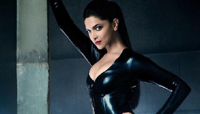 Deepika Padukone, hot, pics, pictures, sexy, health, fitness,photoshoot, magazine,