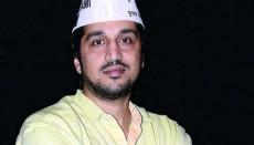 वाल्मीकि नायक , valmiki Naik, Goa, आप, गोवा, बीफ, पार्टी, नेता, मनोहर पार्रीकर