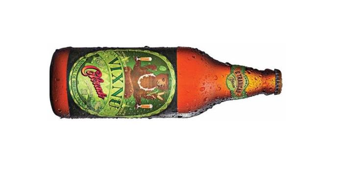 Lord Vishnu beer, Brazil, Rajan Zed, Hinduism